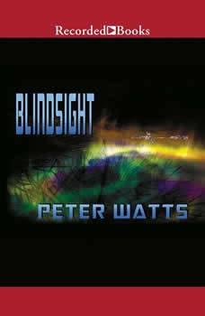 Blindsight, Peter Watts