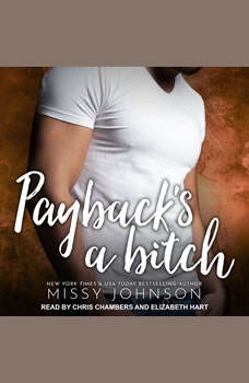 Payback's A Bitch, Missy Johnson