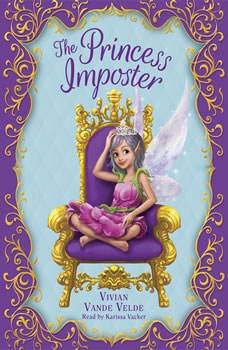 The Princess Imposter, Vivian Vande Velde