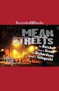 Mean Streets, Jim Green Butcher