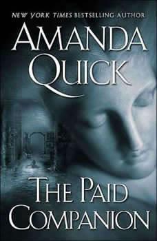 The Paid Companion, Amanda Quick