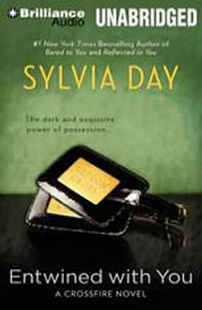 Entwined With You, Sylvia Day