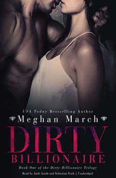 Dirty Billionaire, Meghan  March
