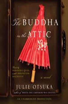 The Buddha in the Attic, Julie Otsuka