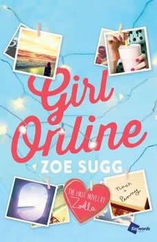 Girl Online, Zoe Sugg