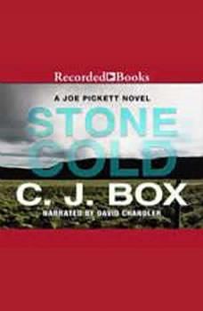 Stone Cold, C.J. Box
