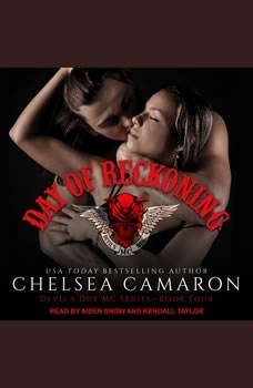 Day of Reckoning, Chelsea Camaron