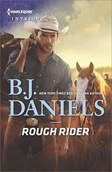 Rough Rider, B. J. Daniels