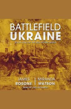 Battlefield Ukraine, James Rosone