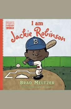 I am Jackie Robinson, Brad Meltzer