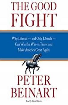 The Good Fight, Peter Beinart