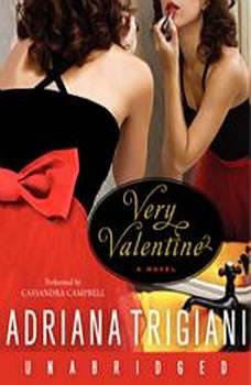 Very Valentine, Adriana Trigiani