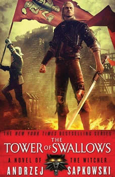 The Tower of Swallows, Andrzej Sapkowski