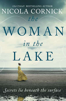The Woman in the Lake, Nicola Cornick