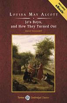 Jo's Boys, and How They Turned Out, Louisa May Alcott