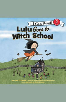 Lulu Goes to Witch School, Jane O'Connor