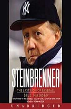 Steinbrenner: The Last Lion of Baseball, Bill Madden