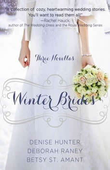 Winter Brides: A Year of Weddings Novella Collection, Denise Hunter