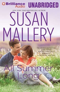 All Summer Long, Susan Mallery
