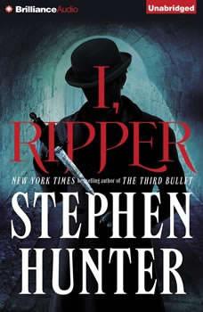 I, Ripper, Stephen Hunter
