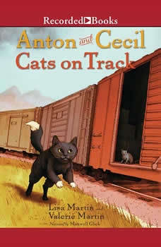Cats on Track, Lisa Martin