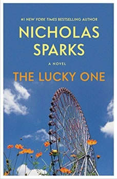 The Lucky One: Booktrack Edition Booktrack Edition, Nicholas Sparks