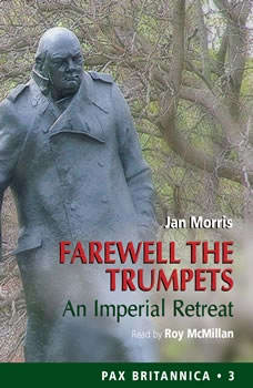 Farewell the Trumpets, Jan Morris