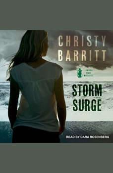 Storm Surge, Christy Barritt