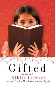 Gifted, Nikita Lalwani