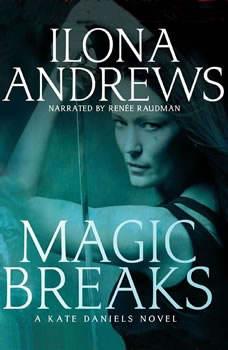 Magic Breaks, Ilona Andrews