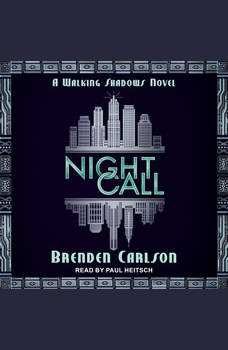 Night Call, Brenden Carlson