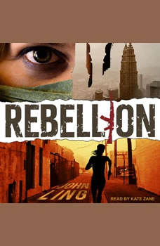 Rebellion: A Raines and Shaw Thriller, John Ling