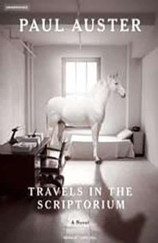 Travels in the Scriptorium, Paul Auster