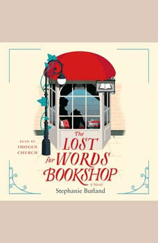 The Lost for Words Bookshop, Stephanie Butland