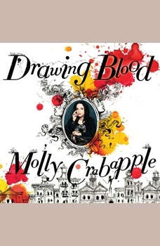 Drawing Blood, Molly Crabapple