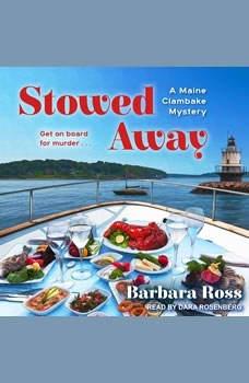 Stowed Away, Barbara Ross