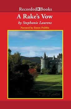 A Rake's Vow, Stephanie Laurens