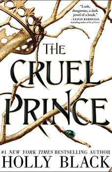 The Cruel Prince, Holly Black