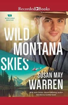 Wild Montana Skies, Susan May Warren