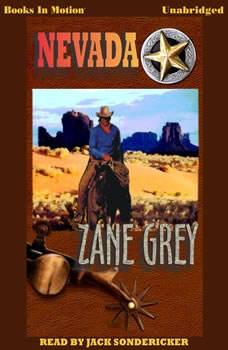 Nevada, Zane Grey