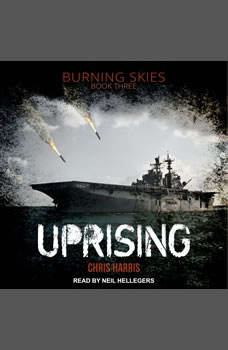 Uprising, Chris Harris