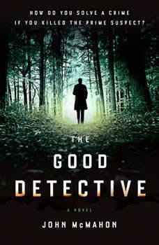 The Good Detective, John McMahon