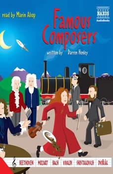 Famous Composers, Darren Henley