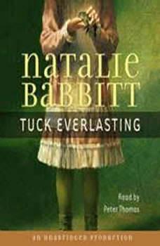 Tuck Everlasting, Natalie Babbitt