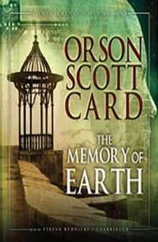 The Memory of Earth: Earth 1, Orson Scott Card
