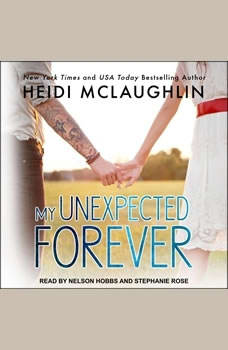 My Unexpected Forever, Heidi McLaughlin