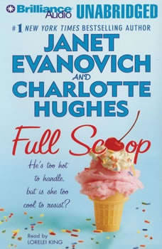 Full Scoop, Janet Evanovich