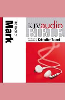Pure Voice Audio Bible - King James Version, KJV: (28) Mark, Zondervan