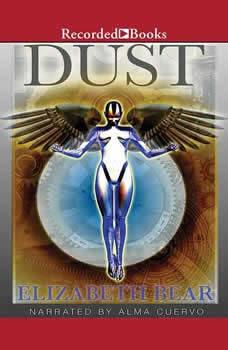 Dust, Elizabeth Bear