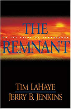 The Remnant: On the Brink of Armageddon On the Brink of Armageddon, Tim LaHaye
